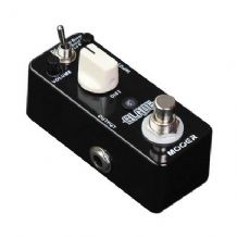 Mooer Micro Series Blade Metal Distortion Effects Pedal  - BRAND NEW